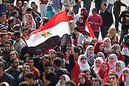 Cairo: Fall of Mubarak 2011