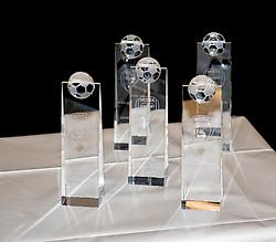 - Photo mandatory by-line: Paul Knight/JMP - Mobile: 07966 386802 - 11/10/2015 - Sport - Football - Bristol - Stoke Gifford Stadium - Bristol Academy WFC End of Season Awards 2015
