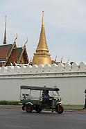 Landmarks of Bangkok TBK211
