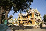 Myanmar, Monywa, Thambuddhei Paya