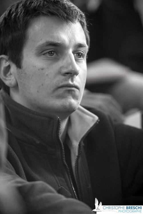 Championnat de France de la Classe Mini:Trophée Marie-agnés Péron 2013 à Douarnenez