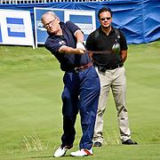 NLD/Zandvoort/20080816 - KLM Open 2008 BN'er Charity Challenge, Mr. Pieter van Vollenhoven