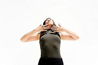 throat chakra energy work.