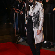 London,England,UK. 21th Fen 2017. Joshua Kane attends London Fabulous Fund Fair hosted by Natalia Vodianova and Karlie Kloss in support of The Naked Heart Foundation on February 21, 2017 at The Roundhouse in London, England.,UK. by See Li