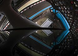 November 24, 2017 - Abu Dhabi, United Arab Emirates - Motorsports: FIA Formula One World Championship 2017, Grand Prix of Abu Dhabi, .#77 Valtteri Bottas (FIN, Mercedes AMG Petronas F1 Team) (Credit Image: © Hoch Zwei via ZUMA Wire)