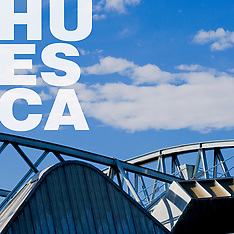 Polideportivo - Huesca - Miralles, Pinós
