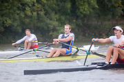 Photos from the men's race of the Wingfield Sculls 2020.<br />