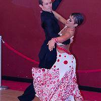 Dustin and Tiffany Sullivan
