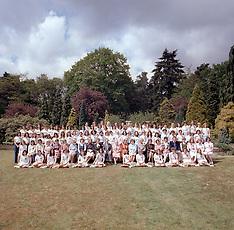 1976 - Groups