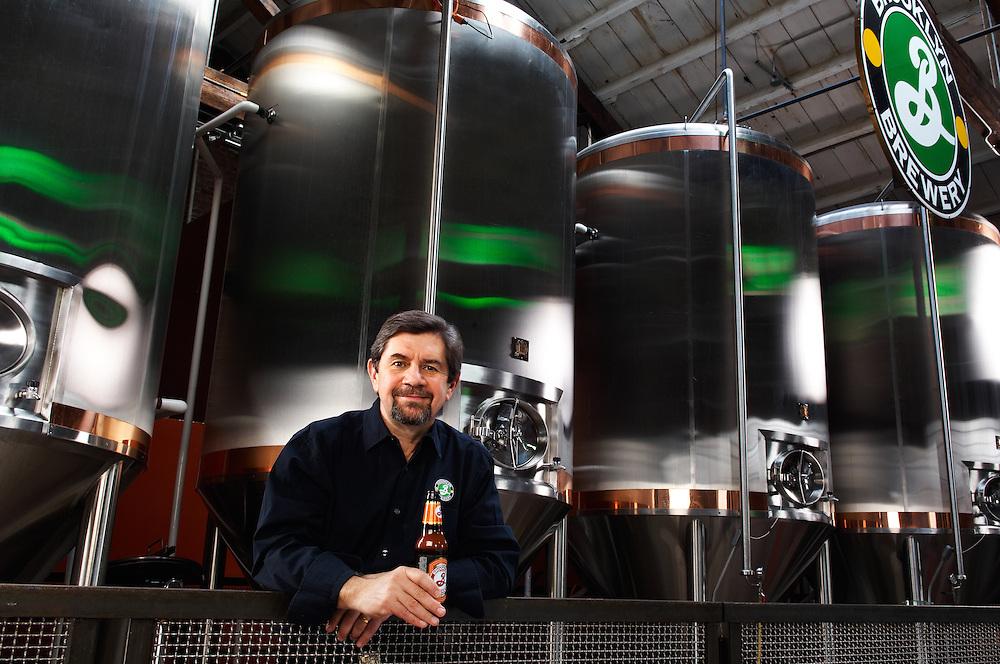 Steve Hindy, President & Co-Founder, Brooklyn Brewery