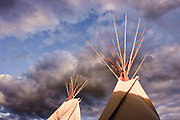 Evening coming to the pow wow in Arlee, Montana. Missoula Photographer, Missoula Photographers, Montana Pictures, Montana Photos, Photos of Montana