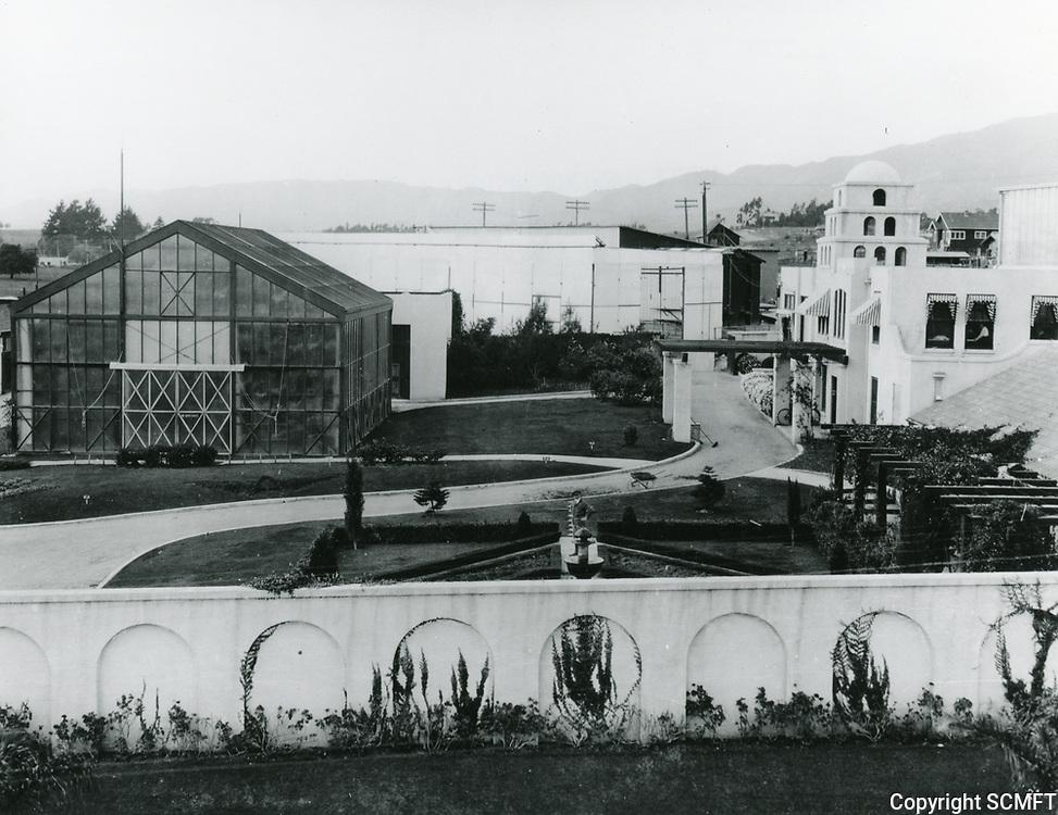 1919 American Film Co., Santa Barbara, CA