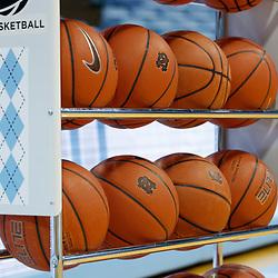 2019-01-15 Notre Dame at North Carolina basketball