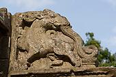 Sri Lanka - Yapahuwa