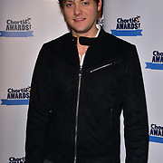 Tyler Drew Honey Attend the Annual awards celebrating the best of British comic talent on 19 March 2018 at Pizza Express Live, Holborn, london, UK.