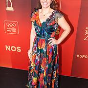 NLD/Amsterdam/20181219 - NOC*NSF Sportgala 2018, Marije Smits