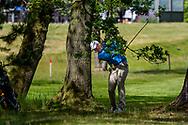 25-05-2019 Foto's van dag 2 van het Lauswolt Open 2019, gespeeld op Golf & Country Club Lauswolt in Beetsterzwaag, Friesland.<br /> GEURTS, Bob (a)