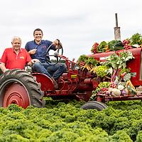 Hawkes Farm 2021