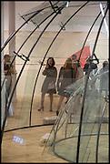 MOLLIE DENT-BROCKLEHURST, Mario Merz, Pace Gallery.  at 6 Burlington Gardens, 25 September 2014.