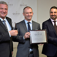Quest - Grand Opening