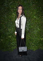 Chanel Dinner Celebrating our Majestic Oceans, A Benefit for NRDC. 02 Jun 2018 Pictured: Courtney Cox. Photo credit: KSR/Capital Pictures / MEGA TheMegaAgency.com +1 888 505 6342