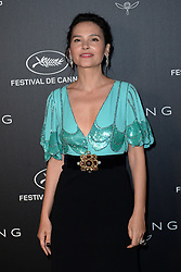 Elle Fanning attends the Kering Women In Motion Awards during the 72nd annual Cannes Film Festival in Cannes, France, on May 19, 2019. 20 May 2019 Pictured: Virginie Ledoyen attends the Kering Women In Motion Awards during the 72nd annual Cannes Film Festival in Cannes, France, on May 19, 2019. Photo credit: Favier/ELIOTPRESS / MEGA TheMegaAgency.com +1 888 505 6342
