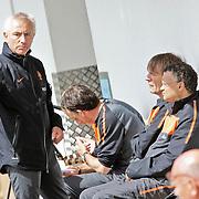 AUS/Seefeld/20100530 - Training NL Elftal WK 2010, bondscoach bert van Marwijk