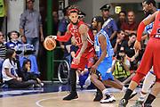 DESCRIZIONE : Campionato 2014/15 Dinamo Banco di Sardegna Sassari - Olimpia EA7 Emporio Armani Milano Playoff Semifinale Gara3<br /> GIOCATORE : Daniel Hackett<br /> CATEGORIA : Palleggio Controcampo<br /> SQUADRA : Olimpia EA7 Emporio Armani Milano<br /> EVENTO : LegaBasket Serie A Beko 2014/2015 Playoff Semifinale Gara3<br /> GARA : Dinamo Banco di Sardegna Sassari - Olimpia EA7 Emporio Armani Milano Gara4<br /> DATA : 02/06/2015<br /> SPORT : Pallacanestro <br /> AUTORE : Agenzia Ciamillo-Castoria/L.Canu