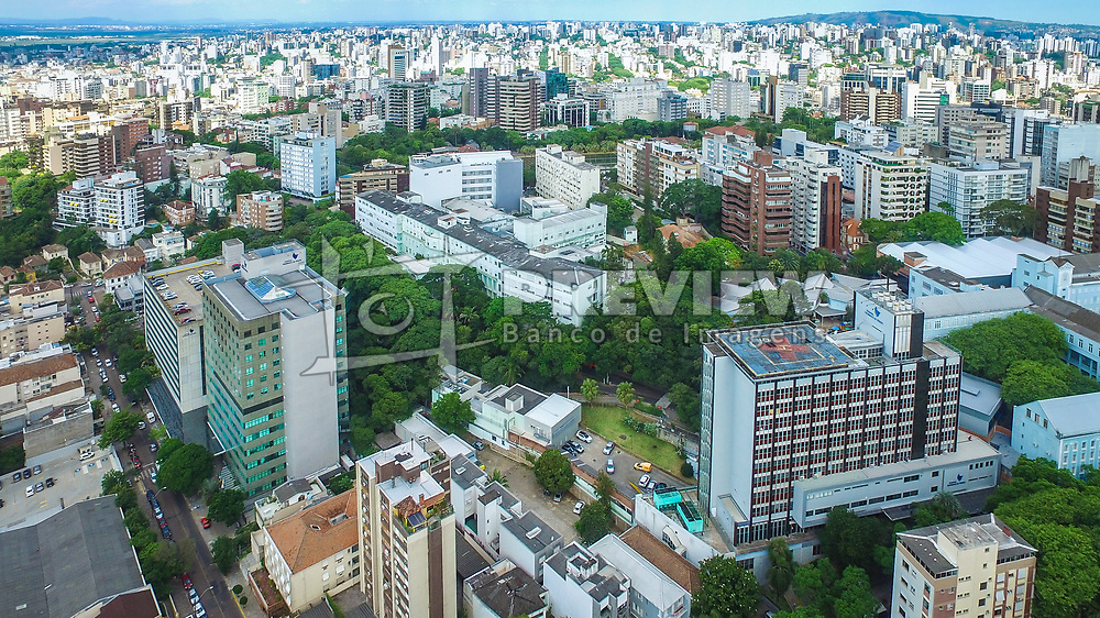 O Hospital Moinhos de Vento está localizado no bairro Moinhos de Vento, em Porto Alegre, no Rio Grande do Sul. Foi reconhecido pelo Ministério da Saúde como um dos seis hospitais de excelência do Brasil e o único da região Sul do Brasil. FOTO: Jefferson Bernardes/ Agência Preview