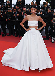 Natalia Vodianova attending the La Belle Epoque Premiere, during the 72nd Cannes Film Festival. Photo credit should read: Doug Peters/EMPICS