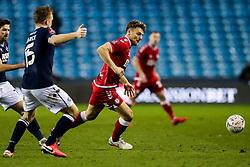 Chris Martin of Bristol City - Rogan/JMP - 23/01/2021 - The Den - Millwall, England - Millwall v Bristol City - Emirates FA Cup 4th Round.