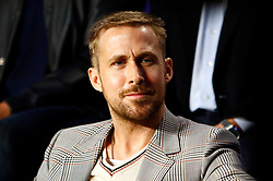 September 11, 2018 - Toronto, Ontario, Kanada - Ryan Gosling bei der Pressekonferenz zu 'First Man' auf dem 43. Toronto International Film Festival im TIFF Bell Lightbox. Toronto, 11.09.2018 (Credit Image: © Future-Image via ZUMA Press)