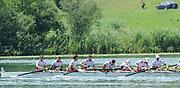 Lucerne, Switzerland.  2010 FISA World Cup. Lake Rotsee, Lucerne.  13:54:05   Sunday  11/07/2010.  [Mandatory Credit Peter Spurrier/ Intersport Images]