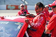 May 5-7, 2013 - Martinsville NASCAR Sprint Cup. Juan Pablo Montoya, Chevrolet