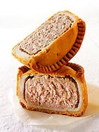 traditional pork pie.