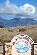 City of Rancho Santa Margarita, Orange County California