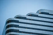 2018 JUNE 19 - Metropolitan Park building, Seattle, WA, USA. By Richard Walker
