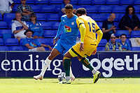 Alex Reid. Stockport Coiunty FC 0-1 Hartlepool United FC. Vanarama NAtional League Play-off Semi-final. Edgeley Park. 13.6.21