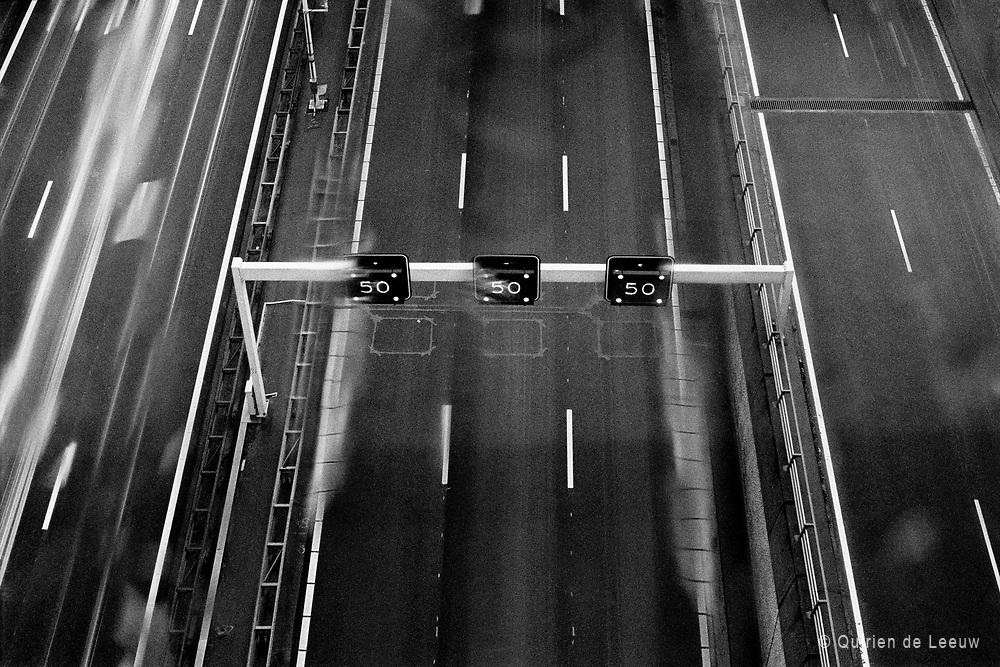 Highway flow