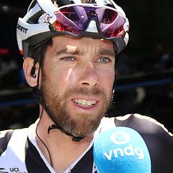 Giro d'Italia 2017 <br />Laurens ten Dam