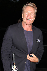 June 6, 2013 - New York, New York, U.S. - DOLPH LUNDGREN arriving at a screening of ''I'm So Excited'' at Sunshine Landmark in New York City on 06-06-2013.   2013.(Credit Image: å© Henry McGee/ZUMAPRESS.com)
