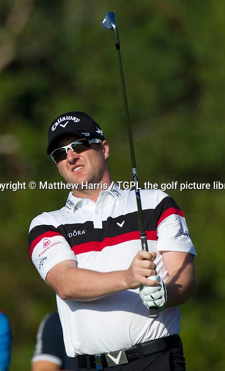 Marc WARREN (SCO) during first round Abu Dhabi HSBC Golf Championship 2016, Abu Dhabi GC,Abu Dhabi,UAE.