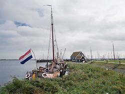 Zuiderzeemuseum, Enkhuizen, Noord Holland, Netherlands
