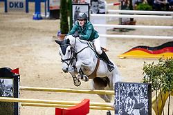 Lahde Harm, GER, Larry<br /> Grand Prix <br /> Braunschweig - Löwenclassics 2019<br /> © Hippo Foto - Stefan Lafrentz