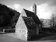 St Kevinís Church img2, Glendalough, Wicklow,  c.12th century a.d,