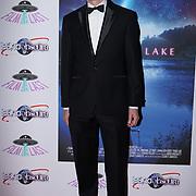 London, England, UK. 14th September 2017.Cast Phil Zimmerman attend the Landing Lake Film Premiere at Empire Haymarket,London, UK.