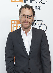 October 4, 2018 - New Yrok, New York, United States - Ethan Coen attends the Netflix The Ballad of Buster Scruggs Premiere New York Film Festival at Alice Tully Hall Lincoln Center (Credit Image: © Lev Radin/Pacific Press via ZUMA Wire)