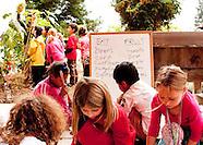 Redwood Heights Elementary School Green Lunch Program
