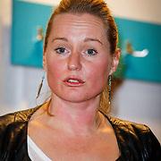 NLD/Arnhem/20121103 - 100 Jarig bestaan NOC/NSF Sportparade, Minke Booij