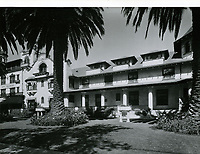 1935 The Hollywood Hotel